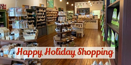 Savory Spice - Lincoln Square - Holiday Shopping Appointment 7:00-7:30 tickets
