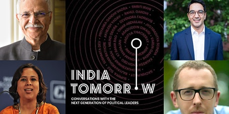 [WEBCAST] India Tomorrow tickets
