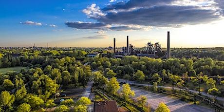 L'urbanisme en milieu industriel 101 billets