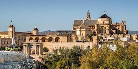Córdoba monumental. Visita guiada por el centro histórico de la ciudad. entradas