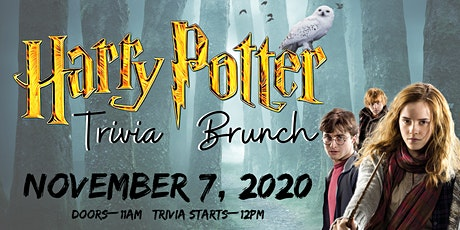 Harry Potter Trivia Brunch @ The Point tickets