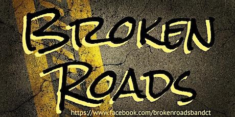 Broken Roads Returns to The Tamarack tickets