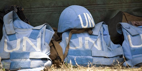 Workshop - Peacekeeping tickets