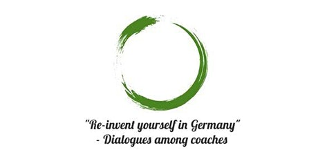 Find Your Building Blocks: Re-invent yourself in Germany Episode #2 tickets