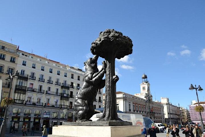 Imagen de Descubre el Madrid Historico - De Villa a Corte