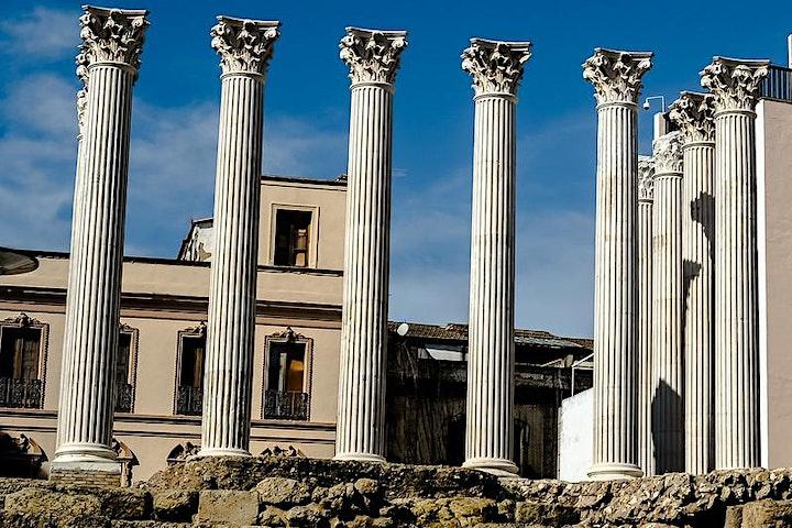 Imagen de Córdoba monumental. Visita guiada por el centro histórico de la ciudad.