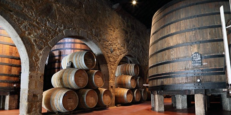 The Tawny Ports of Taylor Fladgate with Cynthia Opsal