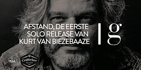 17/01 Kurt van Biezebaaze - Bubbeltafels van 2 tickets