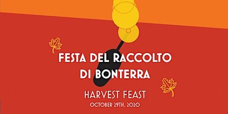 Festa del Raccolto di Bonterra tickets