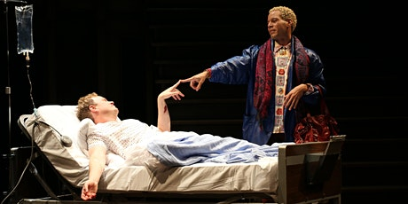 The Great Work Begins: Revisiting Angels in America During a Pandemic tickets
