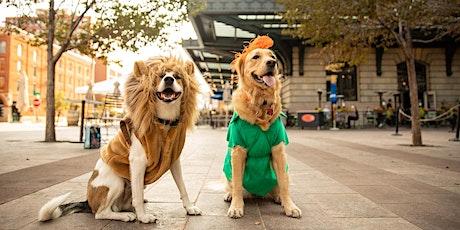Howl-a-Ween Pet Parade tickets