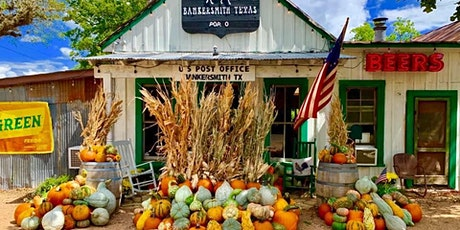 Free Pumpkin Patch Family Day tickets
