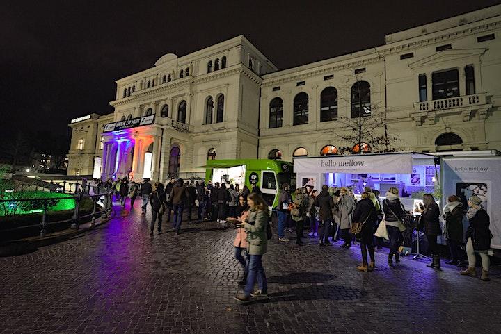 Marché de Nuit - der You FM Nachtmarkt (20-21.30 Uhr): Bild