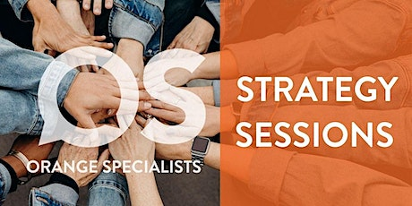 OS Strategy Session | Partnering With Your Community This Christmas tickets