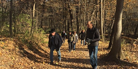 Hike the Preserves: Willow Springs Woods tickets