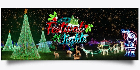 Vegas Festival Of Lights 2020 tickets