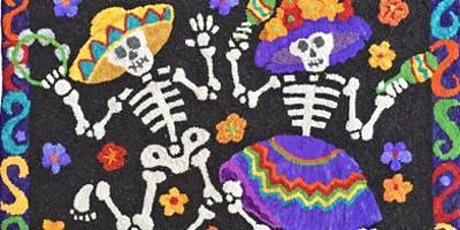 Dia De Los Muertos Sunday Supper with Volcán Tequila tickets