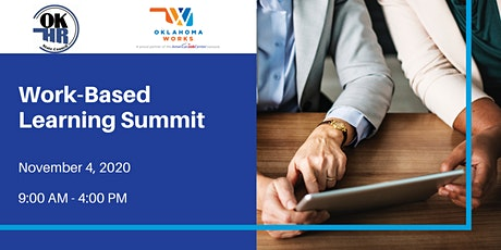 Work-Based Learning Summit tickets