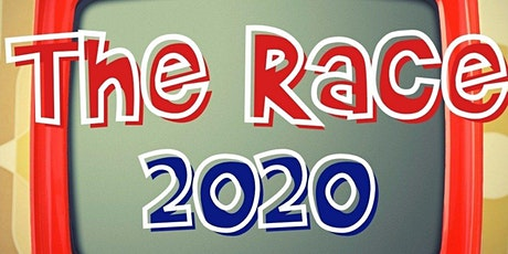 'The Race 2020' tickets