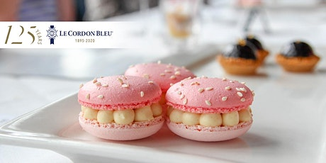 High Tea at Le Cordon Bleu on Wednesday 18th November 2020 tickets