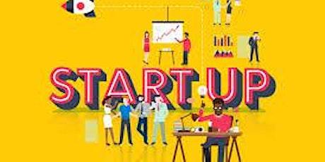 "Global Start-Up Forum ""Ignite 2021 -Goodbye 2020"" tickets"