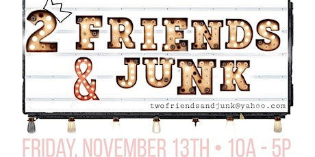 Early 2F&J Shopping Day - Springfield Event tickets