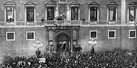 Mujeres rebeldes. Movimientos sociales en la Barcelona del siglo XX