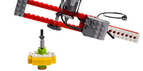 Virtual LEGO® Robotics tickets