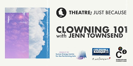 Clowning 101 with Jenn Townsend tickets