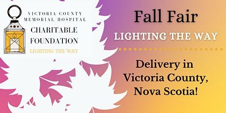 Fall Fair, Lighting the Way... Delivery! tickets