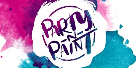Party n Paint @ Duo London (The NEON Party!!) tickets
