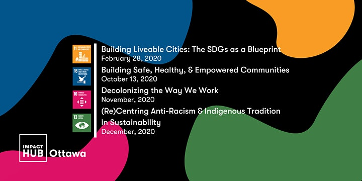 Building Safe, Healthy & Empowered Communities image