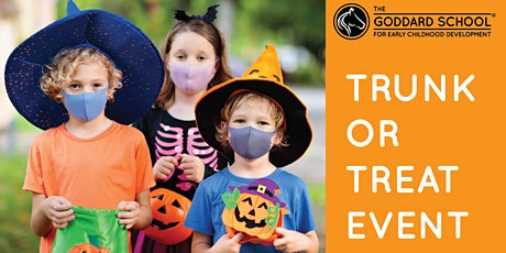Trunk-or-Treat Community Event tickets