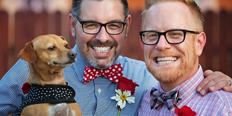 Austin Speed Dating | Gay Men Singles Event | Let's Get Cheeky! tickets