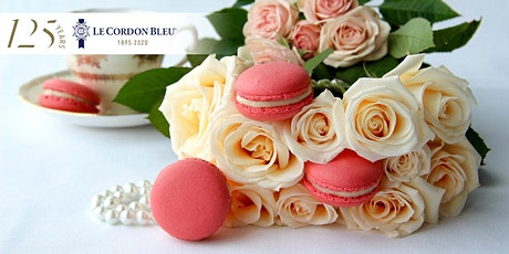 High Tea at Le Cordon Bleu on Saturday 21st November 2020 tickets