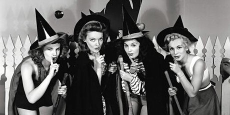 Bad Witches tickets