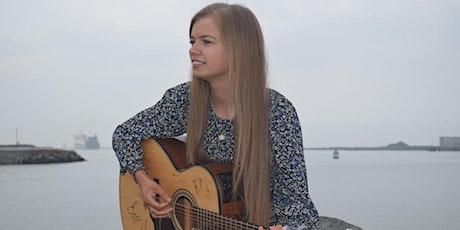 Zoe Clarke Livestream - Live from Ireland tickets