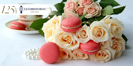 High Tea at Le Cordon Bleu on Friday 20th November 2020 tickets