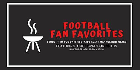 Football Fan Favorites tickets