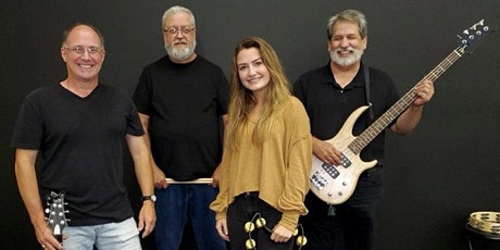 HWY 77Band at Happy Hour tickets