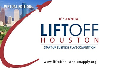2020 Liftoff Houston: Pitch Day tickets
