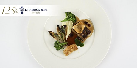 10 Course Degustation Dinner on Wednesday 2nd December 2020 tickets