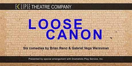 Loose Canon tickets