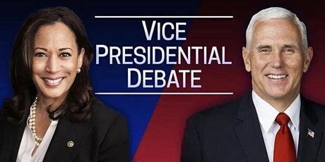 Vice Presidential Debate Watch Party tickets