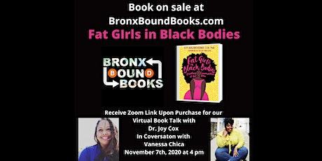 Bronx Bound BooksTalk tickets