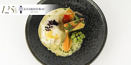10 Course Degustation Dinner on Saturday 5th December 2020 tickets