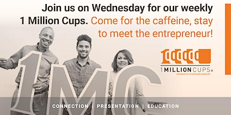 1 Million Cups Fort Wayne Virtual Event! tickets