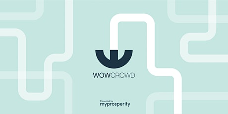WOWCROWD tickets
