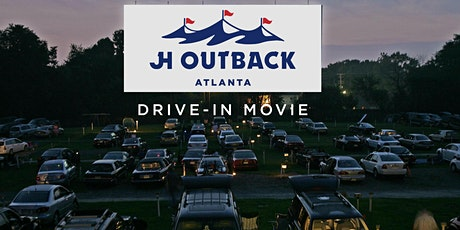 JHO Atlanta — Drive-in Movie tickets