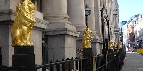 A VIRTUAL TOUR OF LEGAL LONDON tickets